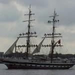 Ιστιοπλοϊκό σκάφος ''Σταύρος Νιάρχος''