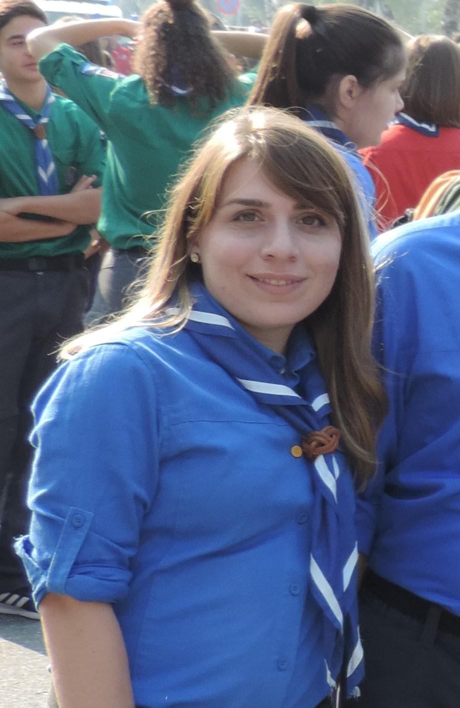 Μαρία Θεοδωράνου